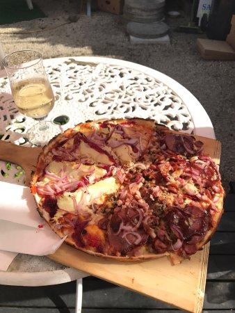 La Rangis Pizzeria