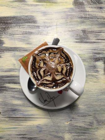 Paterna, España: Cafe