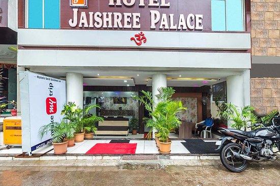 Hotel Jaishree Palace