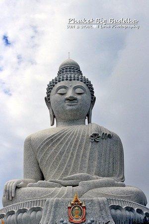 Chalong, Thailand: พระพุทธมิ่งมงคลเอกนาคคีรี (พระใหญ่) ภูเก็ต