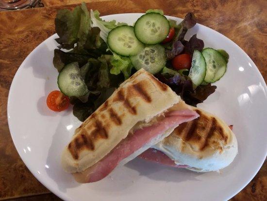 Cafe Bar D Annie Aigurande Restaurant Reviews Photos Phone