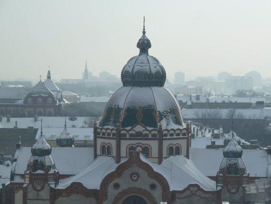 Subotica Restaurants