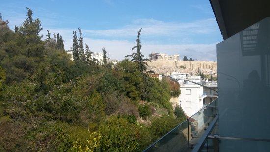 Acropolis Hill Hotel Φωτογραφία