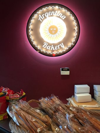 写真Argentina Bakery枚