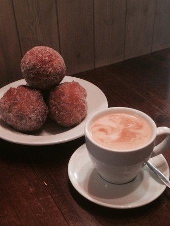 Ballina, Ierland: Dave's Deli and Coffee Shack