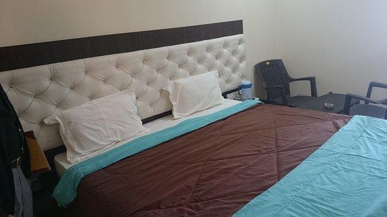 Hotel White Desert