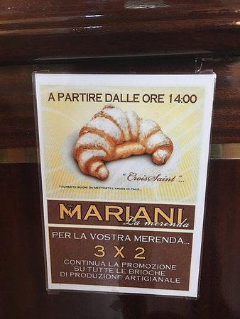 Pasticceria Mariani: photo0.jpg