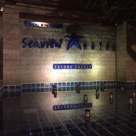 Seaview Patong Hotel: photo2.jpg
