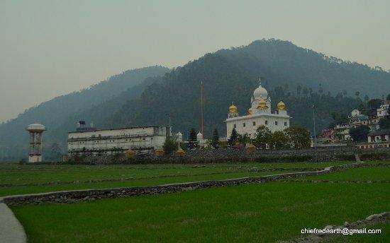 Gurudwara Shri Reetha Sahib