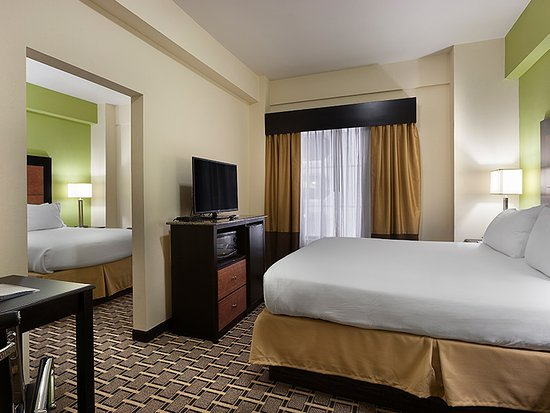 Window View - Picture of Holiday Inn Express & Suites Atlanta Downtown, an IHG hotel - Tripadvisor