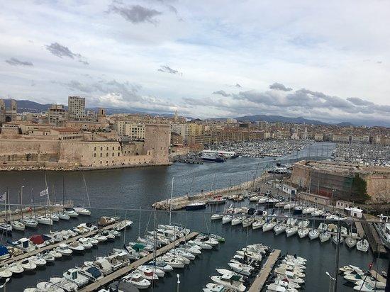 索菲特馬賽老港口酒店張圖片