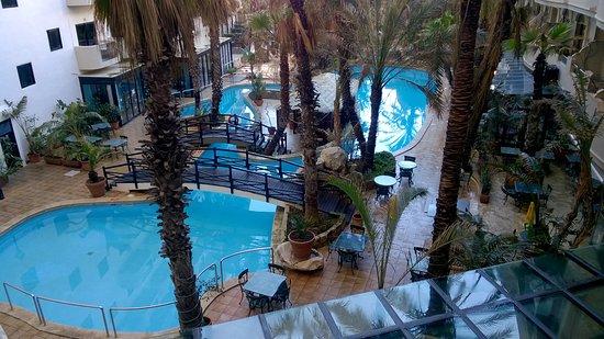 Fortina Spa Resort Photo