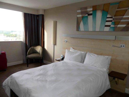 Potret Holiday Inn Express Pretoria-Sunnypark