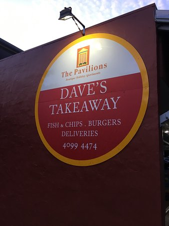Port Bbq Chickens & Dave's Takeaway: photo1.jpg