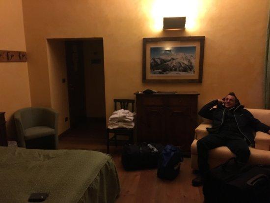 Hotel Maison de Neige: photo9.jpg