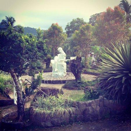 Lucban, Philippines: ground