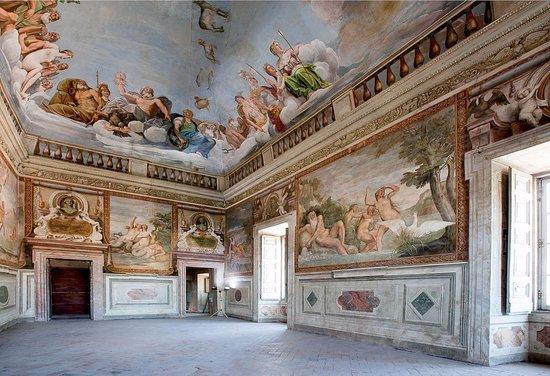 Bassano Romano照片