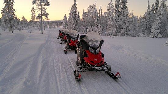 Western Finland Photo