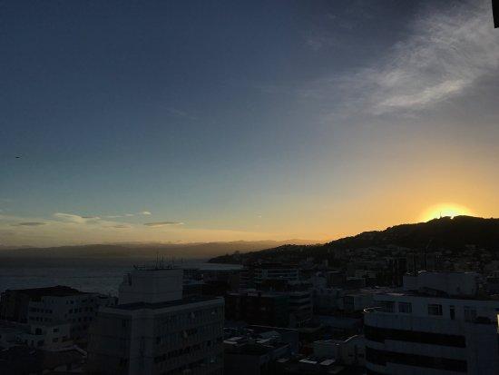 Grand Mercure Wellington Central City Apartments: photo1.jpg