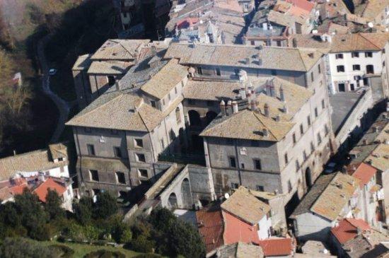 Villa Matrimoni Bassano Romano : Villa matrimoni bassano romano rocca del nibbio