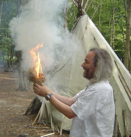Really Wild Bushcraft
