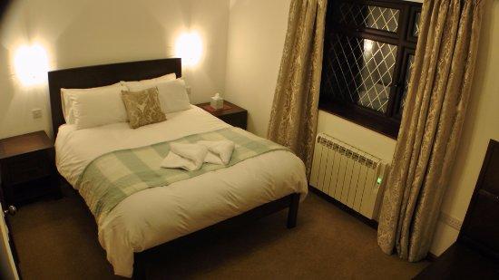 Birchington, UK: King Size double bedroom
