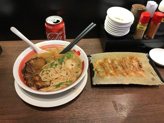 Bari-Uma, Hong Kong - Tsim Sha Tsui - Restaurant Reviews, Phone ...