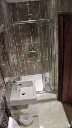 Birchington, UK: En-Suite Shower room