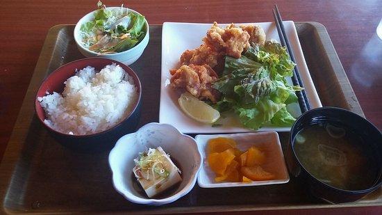 Manai no Yu Chiba New Town