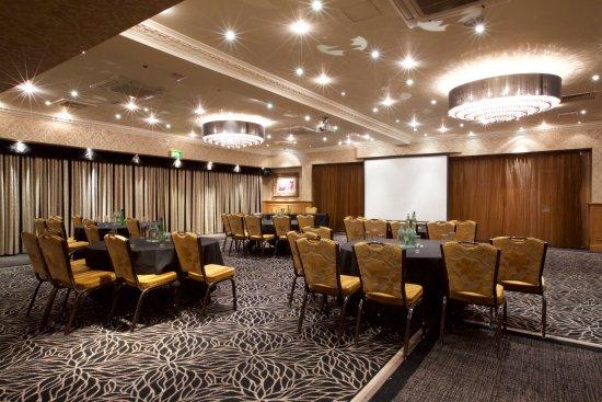 Interior - Picture of Warrington Fir Grove Hotel - Tripadvisor