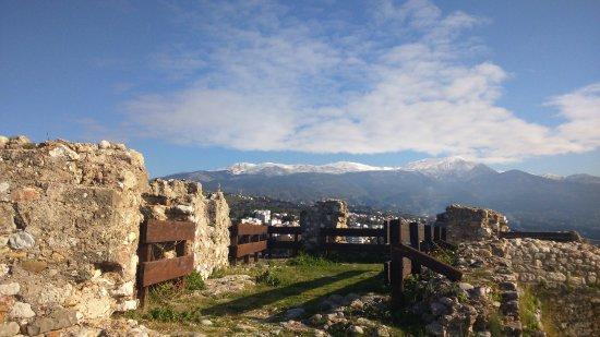Castle of Patras