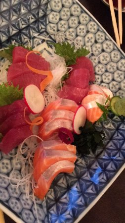 Kappa Japanese Restaurant: photo2.jpg