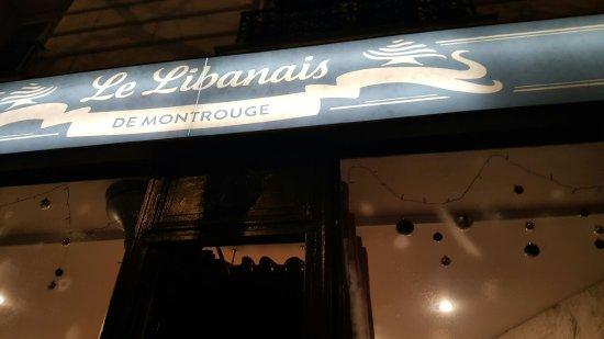 Le Libanais de Montrouge : Resized_20170213_203841_large.jpg