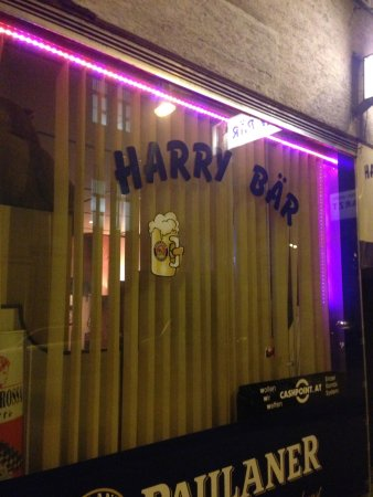 Harry Bär