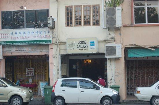 John Tan Gallery