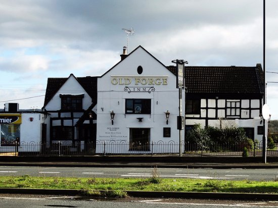 The Old Forge Inn, Whitminster