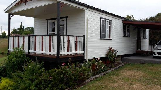 Deloraine, Australia: 20170209_185648_large.jpg