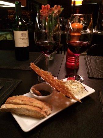 D.O.C. Food & Wine Bar