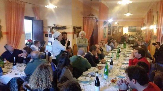 Cicerale, إيطاليا: Cilentanità