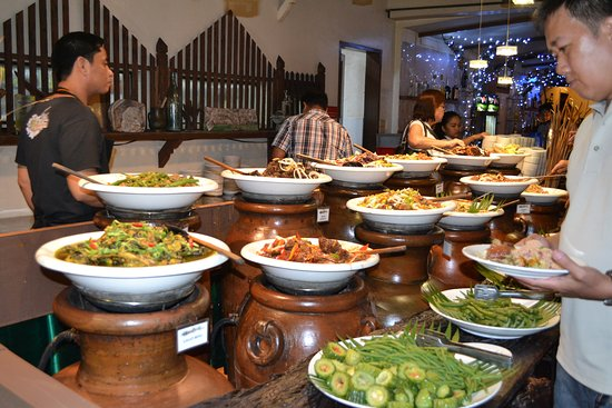 buffet at bale campangan dolores san fernando pampanga philippines rh tripadvisor com
