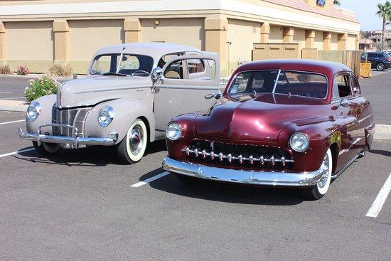 Fountain Hills, AZ: Excellent restorations
