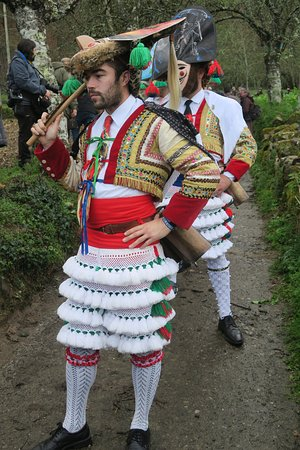 Province of Lugo, Spagna: Domingo Lambedoiro en Santiago de Arriba (Chantada -Lugo-)