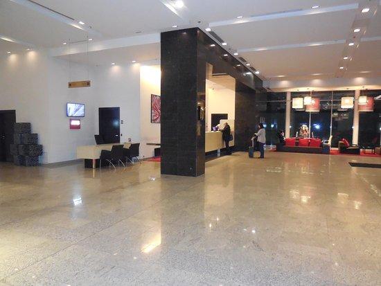 IBB Andersia Hotel Conference Centre & SPA