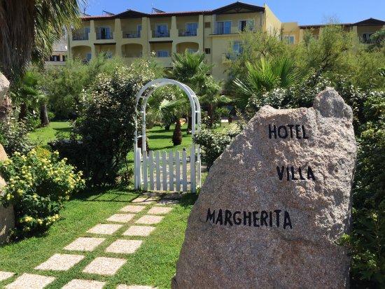Hotel Villa Margherita Golfo Aranci Tripadvisor