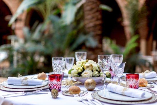La Sultana Marrakech Restaurant Reviews Photos Phone Number