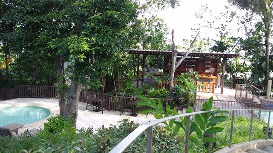 Bilde fra Amara Sanctuary Resort Sentosa