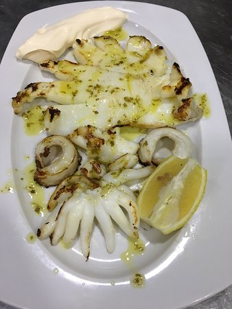 Almussafes, Spanien: Restaurante Casa la Cuesta