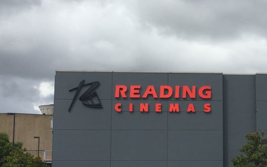 ‪Reading Cinemas Auburn‬