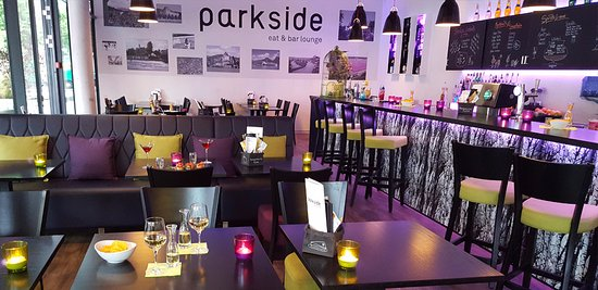 Parkside eat&bar lounge: Parkside eat & lounge bar 2016