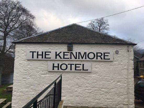 Kenmore, UK: photo0.jpg